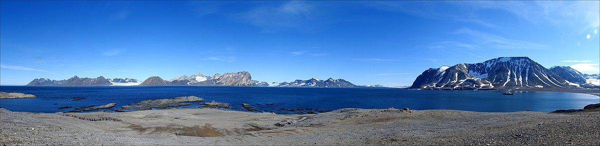 2017 Spitzbergen - Beitragsbild