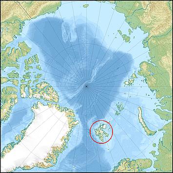 Thumbnail Arktischer Ozean